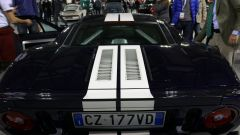 Duemila Ruote: Ford GT