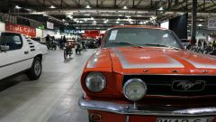 Duemila Ruote: Ford Mustang 289 Fastback