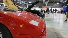 Duemila Ruote: il muso della Lamborghini Countach