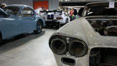 Duemila Ruote: la Dodge Viper, anche se in fondo, cattura l'attenzione