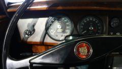 Duemila Ruote: la strumentazione Jaguar