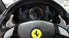 Duemila Ruote: l'interno di una Ferrari