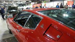Duemila Ruote: Maserati Ghibli 4.9 SS
