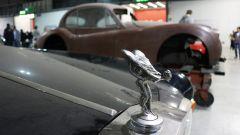 Duemila Ruote: non mancano alcuni modelli marchiati Rolls Royce
