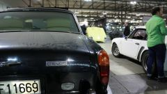 Duemila Ruote: una Rolls Royce Corniche