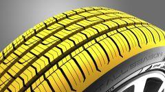 Dunlop Sport All Season è dotato di una mescola resistente alle diverse temperature per assicurare prestazioni ottimizzate in qu