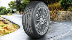 Dunlop Sport All Season, primo pneumatico auto 4 stagioni. Misure