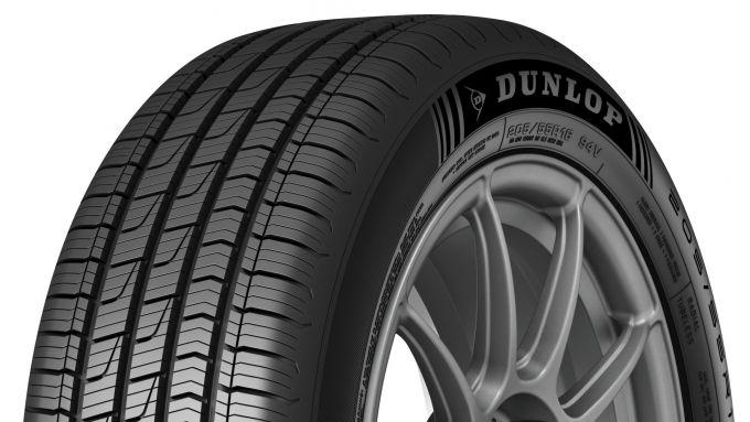 Dunlop Sport All Season