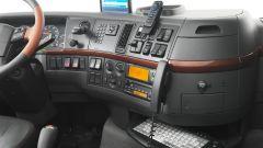 Dynafleet App di Volvo Trucks - Immagine: 9