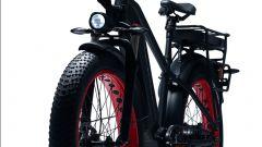 Miloo Mighty Beast, e-bike o scooter? Che performance! Video - Immagine: 7
