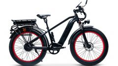 Miloo Mighty Beast, e-bike o scooter? Che performance! Video - Immagine: 8