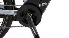 e-bike BMW: il motore della Active Hybrid e-Bike