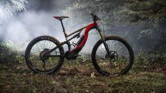 E-bike Ducati MIG-RR, la E-MTB da enduro