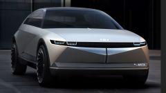 E-GMP: la nuova piattaforma per veicoli elettrici del gruppo Hyundai