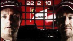E' iniziato il countdown anche per la presentazione della Ferrari