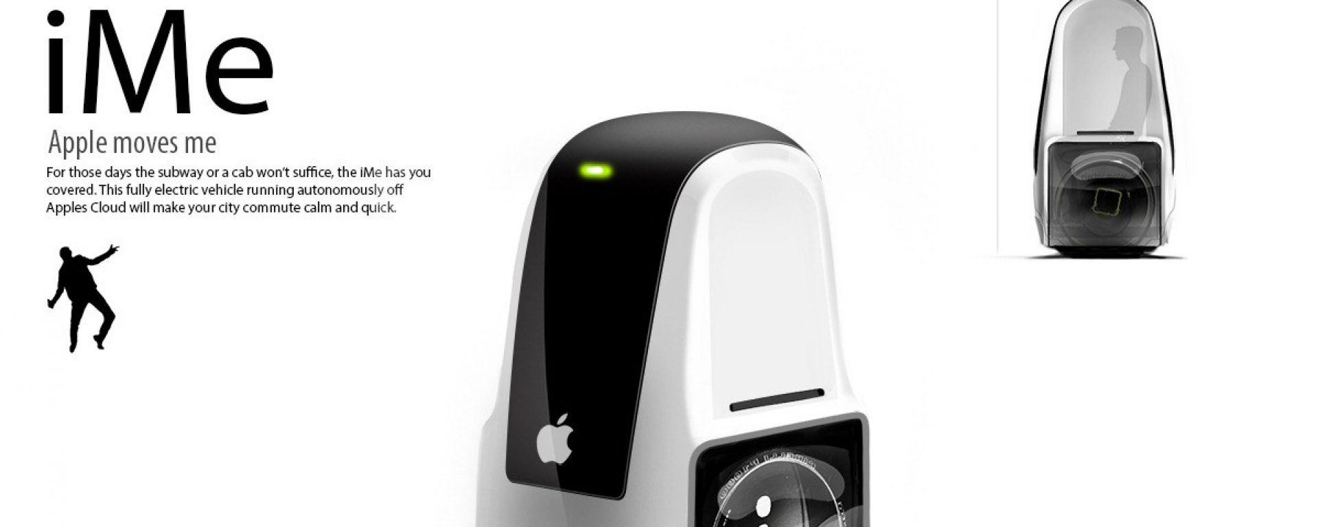 E se Apple facesse le auto?