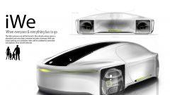 E se Apple facesse le auto? - Immagine: 4
