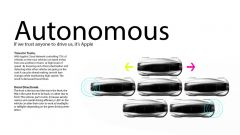 E se Apple facesse le auto? - Immagine: 12