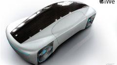 E se Apple facesse le auto? - Immagine: 5