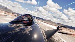 E se il futuro della mobilità passasse dalle gare tra auto volanti?