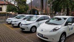 E-Vai e Carlsberg: insieme per promuovere la mobilità sostenibile - Immagine: 1