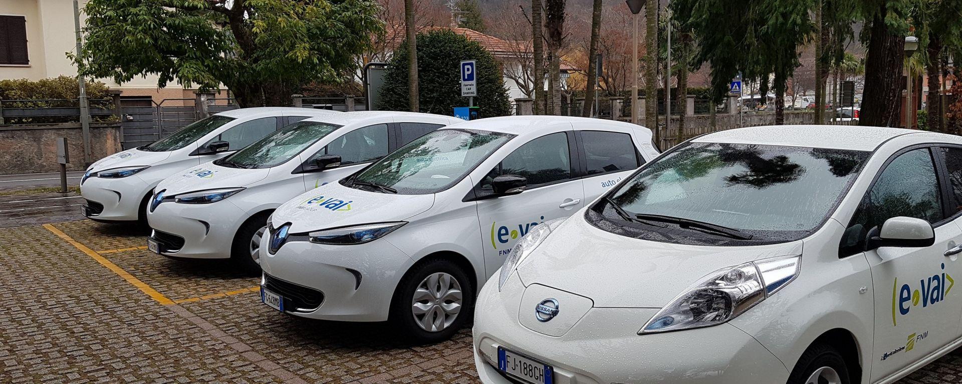 E-Vai e Carlsberg: insieme per promuovere la mobilità sostenibile