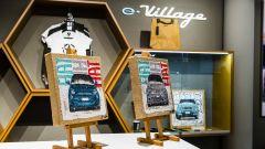 e-Village FCA: il merchandise