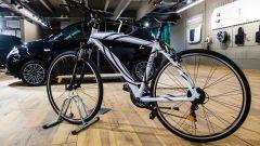 e-Village FCA: spazio green anche per le biciclette
