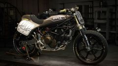 Earle Ducati Monster Flattracker - Immagine: 2