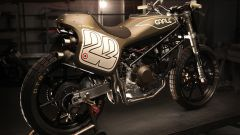 Earle Ducati Monster Flattracker - Immagine: 12