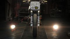 Earle Ducati Monster Flattracker - Immagine: 11