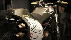Earle Ducati Monster Flattracker - Immagine: 1