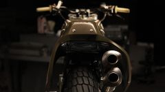 Earle Ducati Monster Flattracker - Immagine: 6