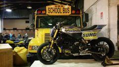 East Eicma Motorcycle, il fuori salone delle due ruote