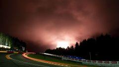 F1 Ferrari, Adami: il meteo è la vera sfida di Spa-Francorchamps