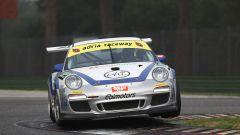 Ebimotors, Porsche 911 GT3R, Campionato Italiano GT