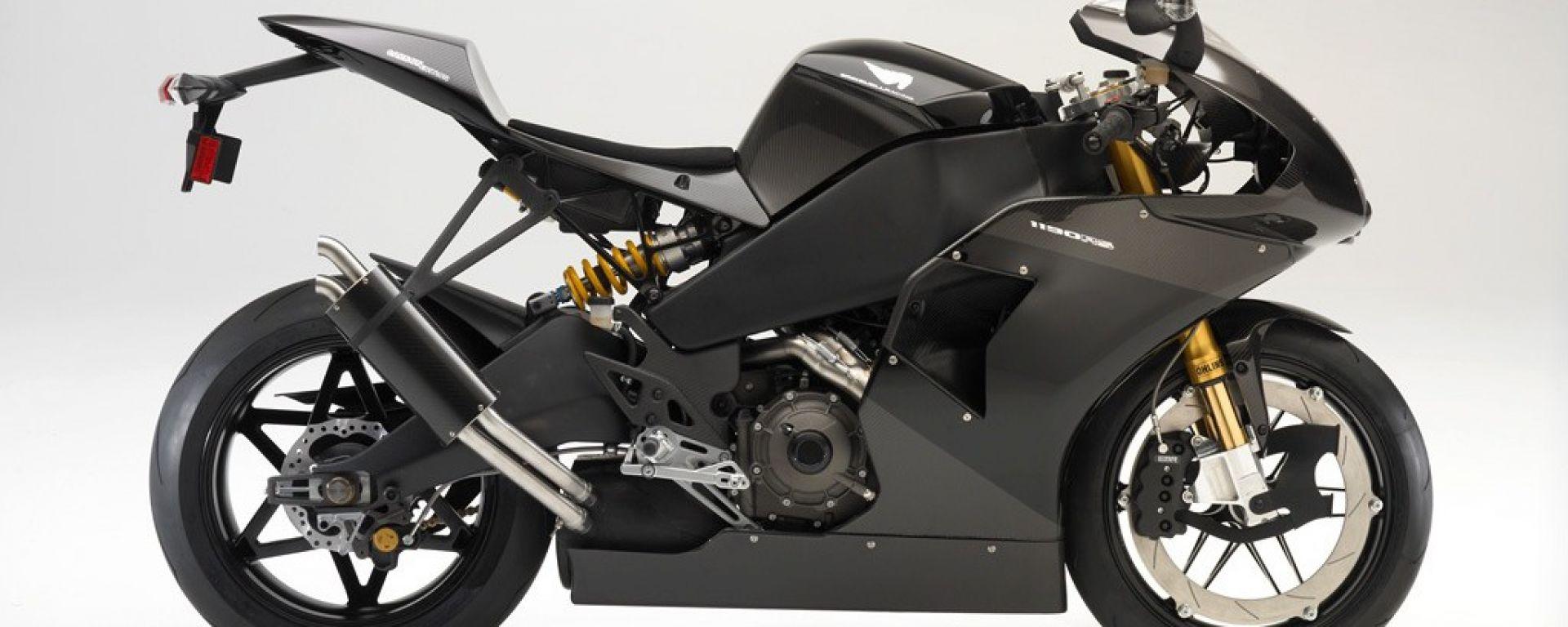 EBR 1190 RS