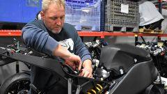 Erik Buell Racing, la produzione della EBR 1190 RS continua - Immagine: 8