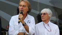 Ecclestone, sondaggio per una serie alternativa alla F1