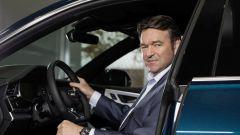 Audi: ecco Bram Schot, il CEO del dopo Stadler