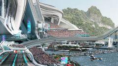 Ecco come sarà la Formula Uno del futuro, parola di McFly...cioè, McLaren - Immagine: 3