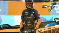 Ecco come sarà la Formula Uno del futuro, parola di McFly...cioè, McLaren - Immagine: 4