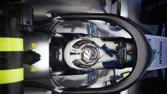 Ecco come vede un pilota di F1 con l'Halo  - Immagine: 3