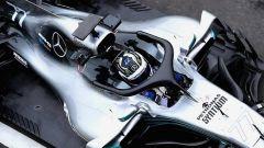 Ecco la Mercedes F1 W09: tutte le immagini  - Immagine: 4
