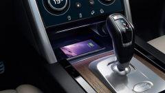 Ecco la nuova Land Rover Discovery Sport è anche Plug In Hybrid cambio