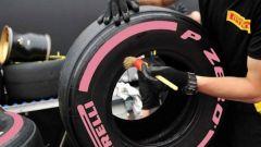F1 2018: ufficiale la sesta gomma Pirelli per la prossima stagione