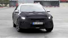 Ecco le immagini spia della Kia Ceed SUV