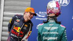 Ecco perché Vettel adesso tifa per Verstappen