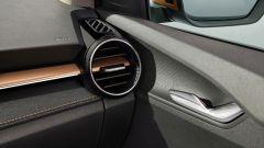 Ecco Skoda Fabia 2021: nuove le bocchette circolari dell'aria condizionata