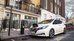 Echion Technologies: la startup inglese che abbatte i tempi di carica delle elettriche